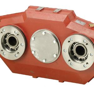 AM 232 Pump drive