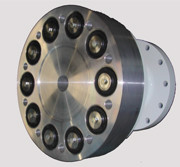 Arneson Surface Drives | Marine & Industrial Transmissions