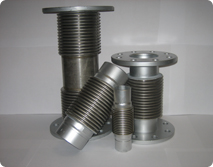 stainless bellow