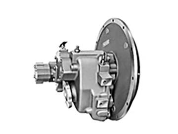 Technodrive TM 93 - TM93A/MG 5012