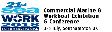 Seawork 3rd-5th July 2018