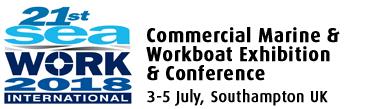 Seawork 3rd-5th July 2018