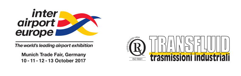 Join Transfluid at Inter Airport Europe 2017
