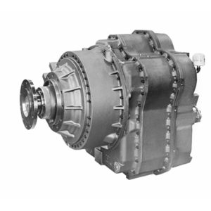 Twin Disc Industrial Transmission TA690 8501