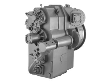 Twin Disc Industrial Transmission TA907500