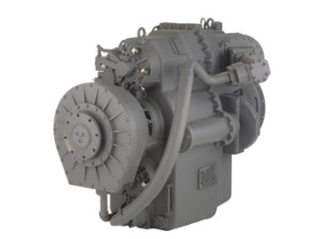 Twin Disc Industrial Transmission TA907601