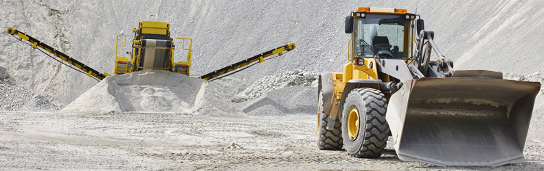 A greener future for industrial heavy duty non-road machinery with hybrid driveline technology