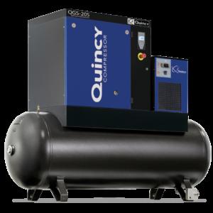 Quincy QGS-20S-TMD