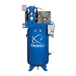 Air Compressors - Marine Applications