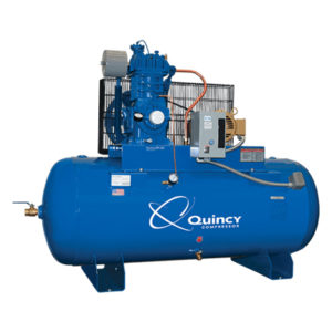 Industrial Air Compressors - Land Machinery