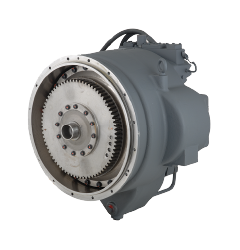 Hydraulic Torque Converters