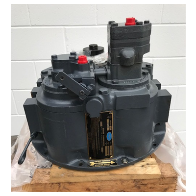 Twin Disc MG506 Marine Gear