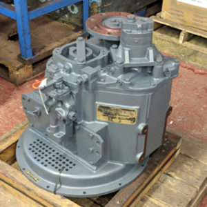 Twin Disc MG5111SC Marine Gear