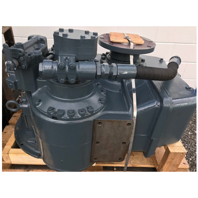 Twin Disc MG514C Marine Gear