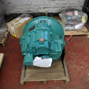 Twin Disc MG5082A Marine Gear