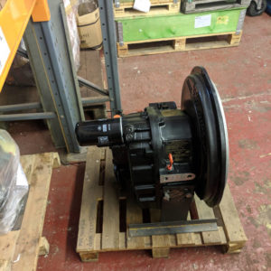 Twin Disc MG5085A Marine Gear