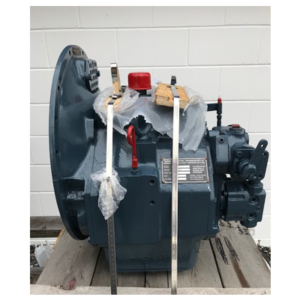 Twin Disc MG509 Marine Gear