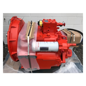 Twin Disc MGX5135SC Marine Gear