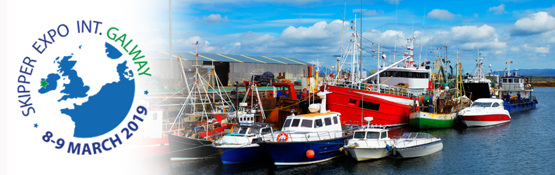 Skipper Expo Galway 8th-9th March 2019