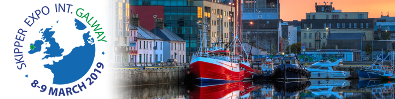 The propulsion and driveline experts come to Skipper Galway