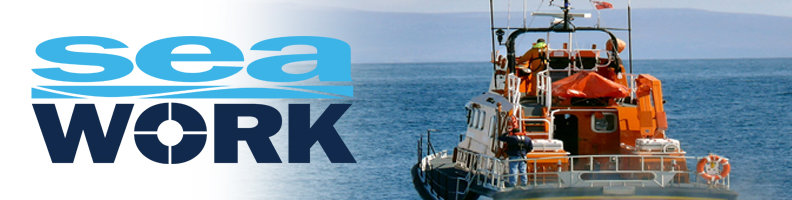 Seawork 11th – 13th June 2019