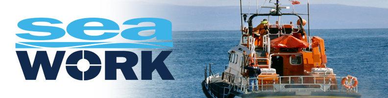 Seawork 11th – 13th June 2019