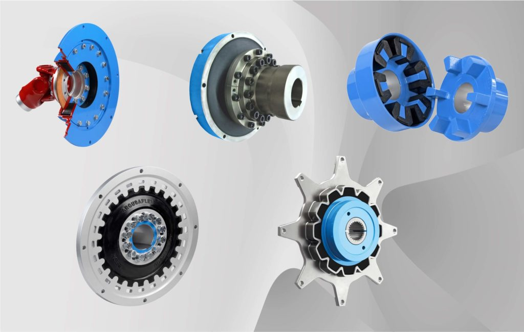 Reich Couplings