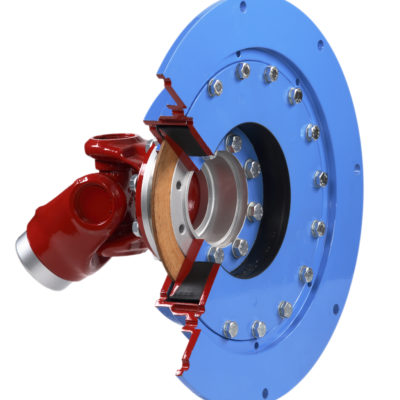 marine gearbox couplings