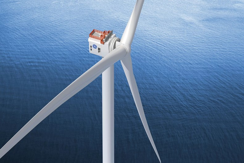 SSE Renewables Green Lights Dogger Bank A and B