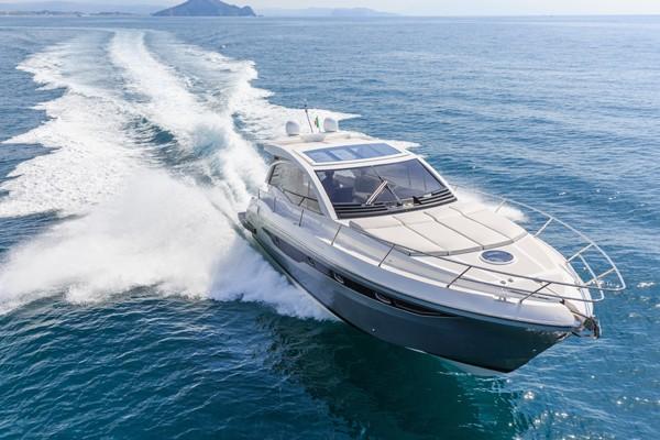 Motor-boat