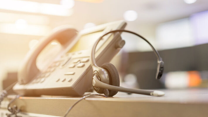 MIT moves to one central telephone number